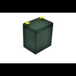 2-Power UPL0780V Sealed Lead Acid (VRLA) 5Ah 12V UPS battery