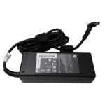 HP 710413-001 power adapter/inverter indoor 90 W Black