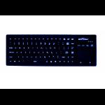 Seal Shield Glow USB QWERTY English Black