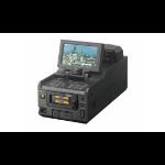 Sony PMW-RX50 digital video recorder (DVR) Black