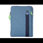 "STM Ridge 15"" notebook case 38.1 cm (15"") Sleeve case Blue"