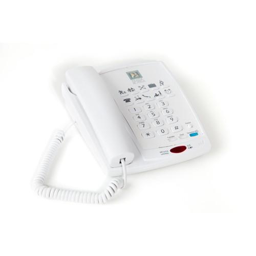 Atl Delta 820 Hotel Telephone