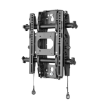Chief Small tilt wall mount single stud