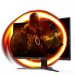 """AOC C27G2AE/BK LED display 68,6 cm (27"""") 1920 x 1080 Pixeles Full HD Negro, Rojo"""