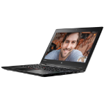 "Lenovo ThinkPad Yoga Yoga 260 2.5GHz i7-6500U 12.5"" 1920 x 1080pixels Touchscreen 3G 4G Black Ultrabook"