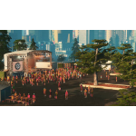 Paradox Interactive Cities: Skylines - Concerts, PC Basic PC DEU Videospiel
