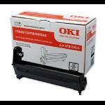 OKI 43870024 Drum kit, 20K pages