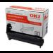 OKI Black image drum for C5850/5950 tambor de impresora Original