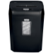 Rexel QS RSX1035 triturador de papel Corte cruzado 60 dB 22 cm Negro