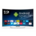 "Cello C55ANSMT-4K 55"" 4K Ultra HD Smart TV Wi-Fi Silver LED TV"