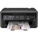 Epson WorkForce WF-2510WF Inkjet A4 Wi-Fi Black
