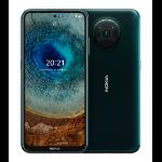 "Nokia X10 16.9 cm (6.67"") Dual SIM Android 11 5G USB Type-C 6 GB 64 GB 4470 mAh Green"