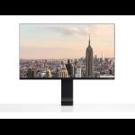 "Samsung S27R754QEU computer monitor 68.6 cm (27"") Wide Quad HD LCD Flat Black"