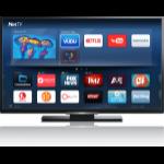 "Pantalla Philips 50"" Full HD Smart TV Wifi 50PFL4901/F7 Negro LED"