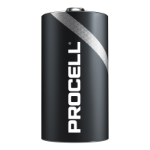 Duracell Procell Batteries Size D Pk10