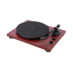 TEAC TN-400BT-MR Belt-drive audio turntable Red audio turntable