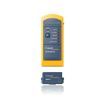 Fluke MT-8200-49A network cable tester Grey,Yellow