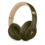 Apple Studio 3 Headphones Head-band Camouflage,Green