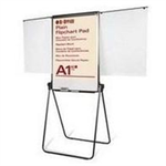 Bi-Office PREMIERE EASEL 95X70CM BLACK