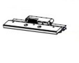 Zebra P1083320-011 cabeza de impresora Transferencia térmica