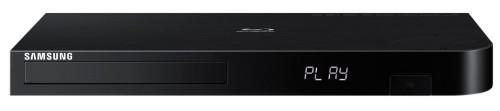 Samsung BD-J6300 Blu-Ray player 3D Black DVD/Blu-Ray player