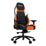 Vertagear Racing Series P-Line PL6000 Rev. 2 Gaming Chair - Black/White/Orange