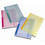 Fellowes Trend U140 Polypropylene (PP) folder