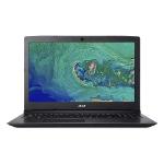 "Acer Aspire 3 A315-53-34RQ Black Notebook 39.6 cm (15.6"") 1366 x 768 pixels 7th gen Intel® Core™ i3 4 GB DDR4-SDRAM 128 GB SSD Windows 10 Home"
