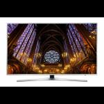"""Samsung HG55EE890UB 55"""" 4K Ultra HD Silver A 20W"""