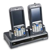 Intermec DX2A22220 mobile device dock station PDA Grey