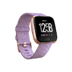 Fitbit Versa - Special Edition smartwatch Rose gold LCD GPS (satellite)