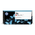 HP P2V81A (746) Ink cartridge red, 300ml