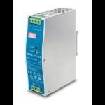 PLANET PWR-75-24 power supply unit 75 W Blue, Grey