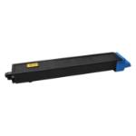 V7 Toner for select Kyocera printers - Replaces TK-895C V7-TK895C-OV7