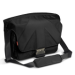 Manfrotto Unica V Messenger Messenger case Black