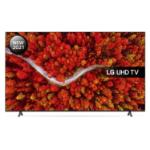 """LG 82UP80006LA.AEK TV 2.08 m (82"""") 4K Ultra HD Smart TV Wi-Fi"""