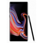 "Samsung Galaxy Note9 SM-N960F 16.3 cm (6.4"") 6 GB 128 GB Single SIM 4G Black 4000 mAh"