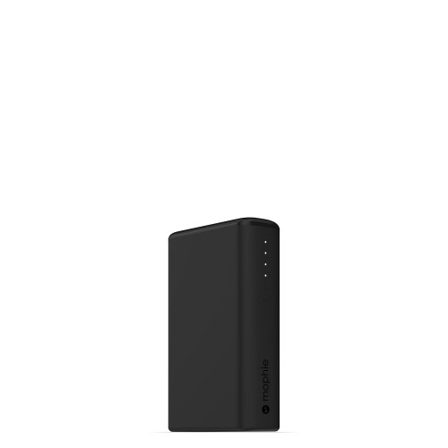 mophie Power boost power bank 5200 mAh Black