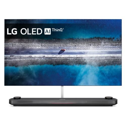 "LG SIGNATURE OLED65W9PLA TV 165.1 cm (65"") 4K Ultra HD Smart TV Wi-Fi Black"
