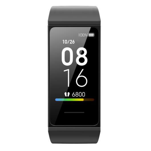 """Xiaomi HMSH01GE TFT 2,74 cm (1.08"""") Pulsera de actividad Negro"""