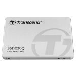 Transcend SATA III 6Gb/s SSD220Q 500GB