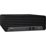 HP ProDesk G7 SFF 10th gen Intel® Core™ i5 i5-10500 8 GB DDR4-SDRAM 256 GB SSD CFF Black Mini PC Windows 10 Pro