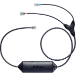 Jabra 14201-33 headphone/headset accessory EHS adapter