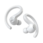 JLab JBuds Air Sport Headset Ear-hook USB Type-A Bluetooth White IEUEBJBAIRSPRTRWHT82