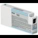 Epson Cartucho T636500 cian claro
