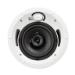 TruAudio CL-70V-6UL loudspeaker 2-way 60 W Black,White Wired