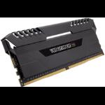 Corsair Vengeance 32 GB, DDR4, 2666 MHz 32GB DDR4 2666MHz memory module