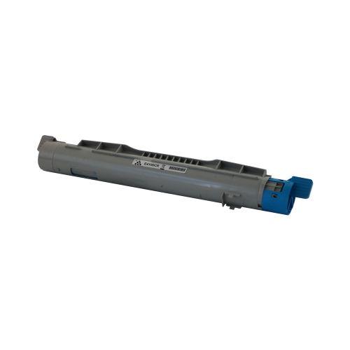 Remanufactured Epson S050146 Cyan Toner Cartridge