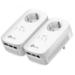 TP-LINK AV1200 1200 Mbit/s Ethernet Blanco 2 pieza(s)