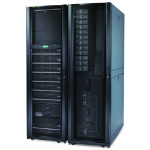 Symmetra PX 96kW Scalable, 400V with Modular Power Distribution